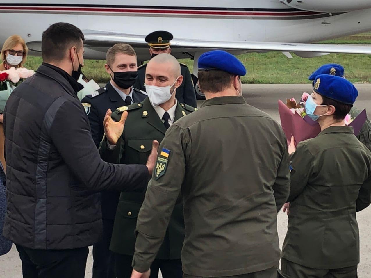 Це була спроба зганьбити Україну: Марків домагатиметься компенсацій за ув'язнення