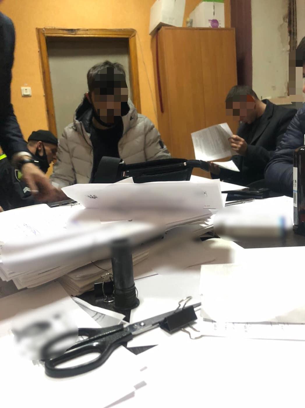 ДТП у Харкові: 22-річному водієві повідомили про підозру (ФОТО)