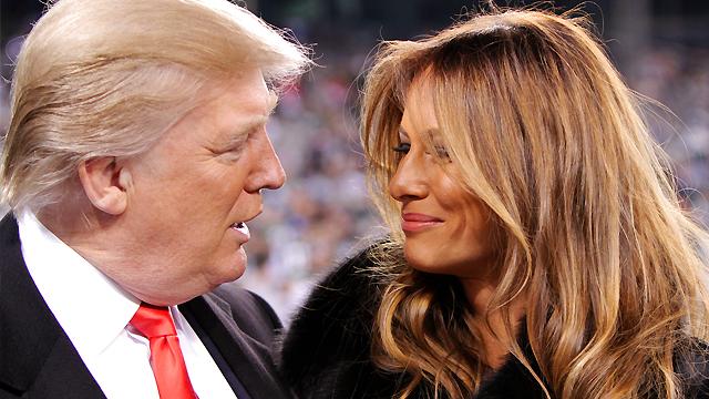 Меланія Трамп: ЗМІ прогнозують розлучення з Дональдом Трампом