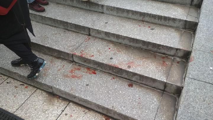 Жорстокі побиття і перекритий Мінськ: білорусам не дали зібратися у велику колону