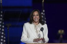 Избранный вице-президент США: кто такая Камала Харрис и почему ее назначение историческое