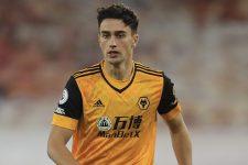 Англійський гравець виявив бажання грати за збірну України і вже контактував з УАФ