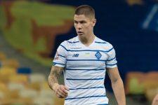 Український Серхіо Рамос: захисник Динамо вразив формою після свят