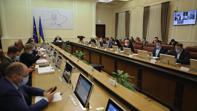 Медична система України готова до третьої хвилі Covid-19 – Шмигаль