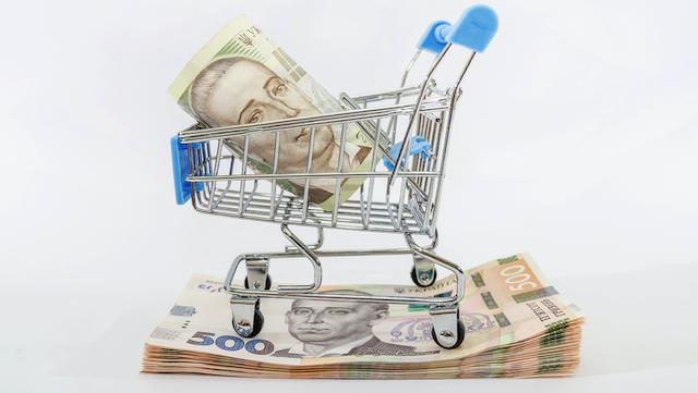 Гривня дещо зміцнилась: курс валют в Україні на 25 січня