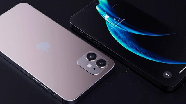 iPhone 12 mini и iPhone 12 Pro Max уже в Украине