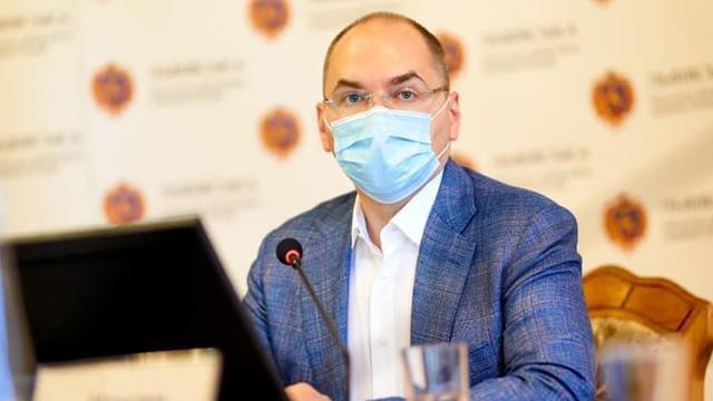 Заборона продажу шкарпеток та іграшок: Степанов пояснив зв'язок