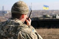 На Донбасі снайпер вбив українського військового