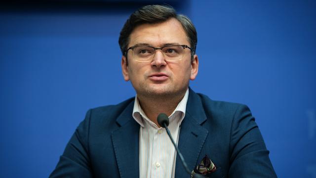 Кулеба заявив про нарощування ядерного потенціалу РФ у Криму