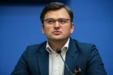 Украина готова противостоять российской агрессии любым путем — Кулеба