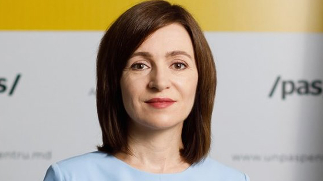 Додон оспорит результаты президентских выборов вМолдавии