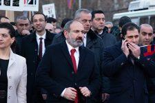 Протести в Єревані: що відбувається у Вірменії і кому це вигідно