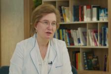 Настає найскладніший етап: Голубовська про різке зростання важких хворих на Covid-19