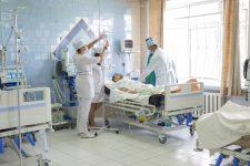 Індійський штам викликає сильну інтоксикацію організму – Степанов