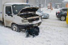 Як підготувати авто до зими в 2020: 7 кроків та ціни