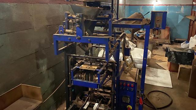 Понад 9 тонн фальсифікату: в Києві підробляли каву світових брендів