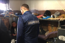 У Києві шахраї обманули банк майже на 1,5 млн грн
