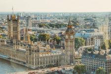 ЄС може оштрафувати Британію за систематичне забруднення повітря