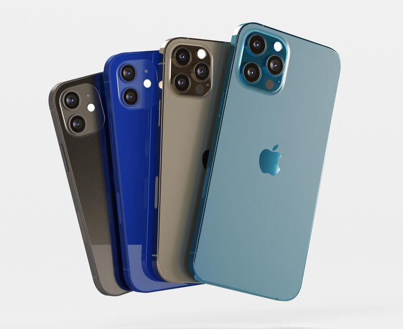 Пользуются идеями Джобса: Дуров назвал iPhone 12 Pro куском железа