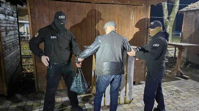 Місцеві вибори в Ужгороді: викрито схему підкупу виборців