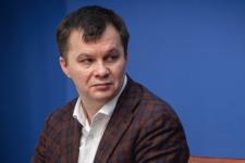 Локдаун лучше вводить на Рождество, чтобы стабилизировать экономику — Милованов