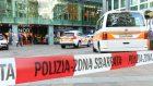 У Швейцарії жінка накинулася з ножем на людей у ТРЦ – поліція допускає теракт