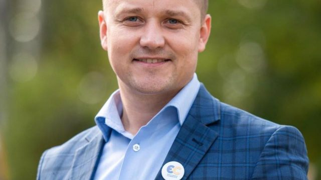 На выборах мэра в Ровно победил Третьяк — Опора