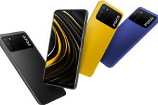 Xiaomi презентувала бюджетний смартфон Poco M3: ціна та характеристики