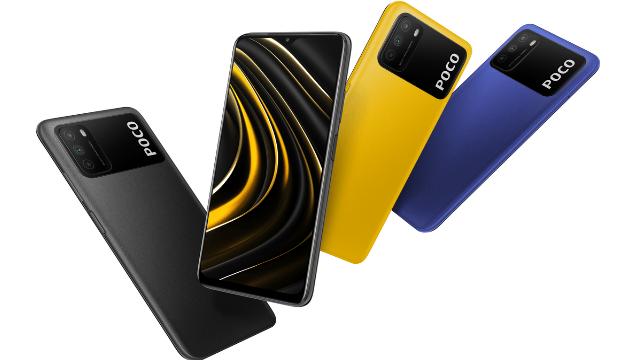 Xiaomi презентувала бюджетний смартфон Poco M3_ ціна та характеристики