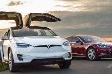 Tesla б'є рекорди: вперше акції компанії перевищили $500 млрд