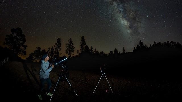 Подвійна планета: як побачити найсильніше за 800 років зближення Юпітера і Сатурна