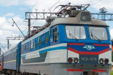 Хотіли фото: на Полтавщині двох хлопців вдарило струмом на даху потяга