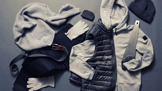 Багатошаровість, натуральні матеріали та камуфляж: тренди чоловічого одягу 2021