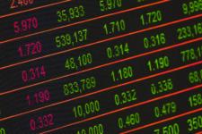 В США зафиксировали исторический рекорд показателей фондового индекса Dow Jones
