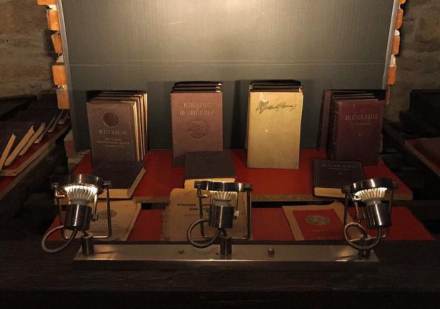 Голодомор 1932-33: спогади очевидців та роль музеїв