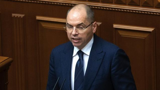 Депутат Голосу звинуватила Степанова у смертях від Covid-19