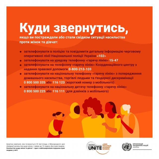 День боротьби з насильством над жінками: чому зростає кількість випадків