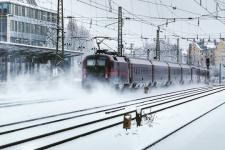 Укрзализныця возобновляет ряд маршрутов к Новому году: список