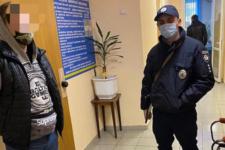 Штовханина у виборчкомі під Києвом: на дільницю увірвалися люди в чорному