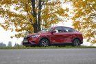 Тест-драйв Renault Arkana: зроблено в Україні?