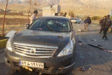 Іран звинувачує США та Ізраїль у вбивстві провідного фізика-ядерника