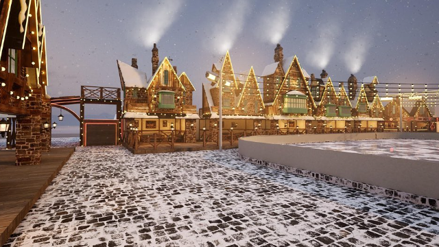 Osocor Winter Residence