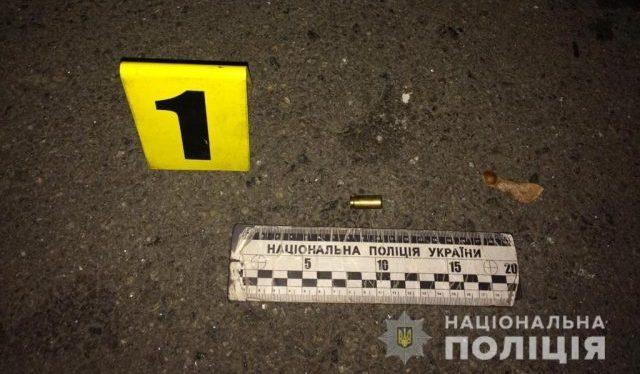 Стрілянина у Дніпрі: невідомі відкрили вогонь у кафе