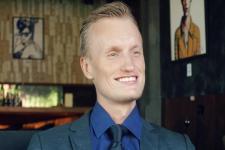 Затриманого в Індонезії українського блогера повернули на Батьківщину – МЗС