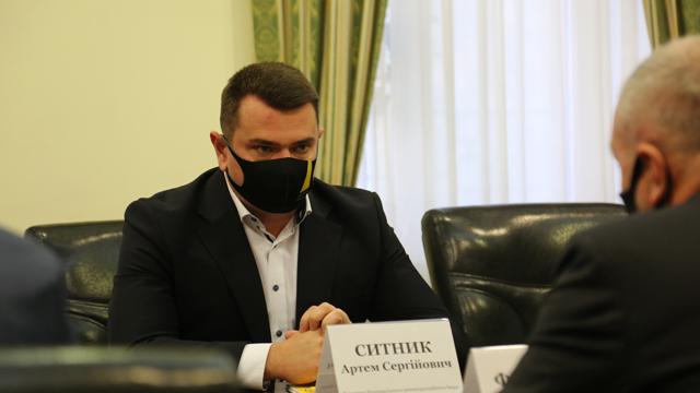 Рада підтримає процедуру звільнення директора НАБУ – Арахамія