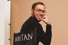 Стильні табу – Андре Тан розповів, яких речей варто уникати