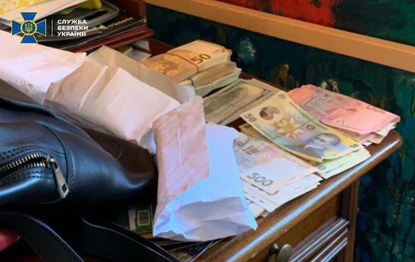 """Обшуки на Закарпатті: сепаратисти надрукували матеріали про """"Велику Угорщину"""""""