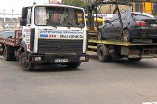 За год забрали почти 50 тыс. авто и пополнили бюджет на 14 млн грн: как работают эвакуаторы в Киеве