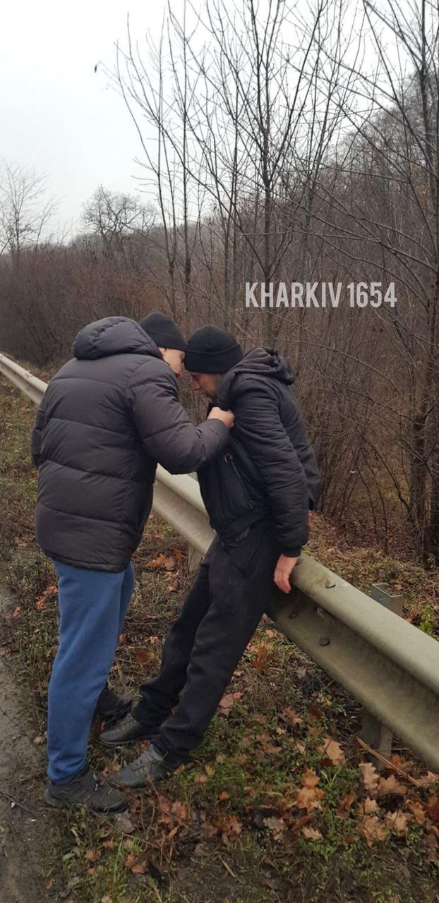Масштабна ДТП у Харкові – над винуватцем ледь не влаштували самосуд