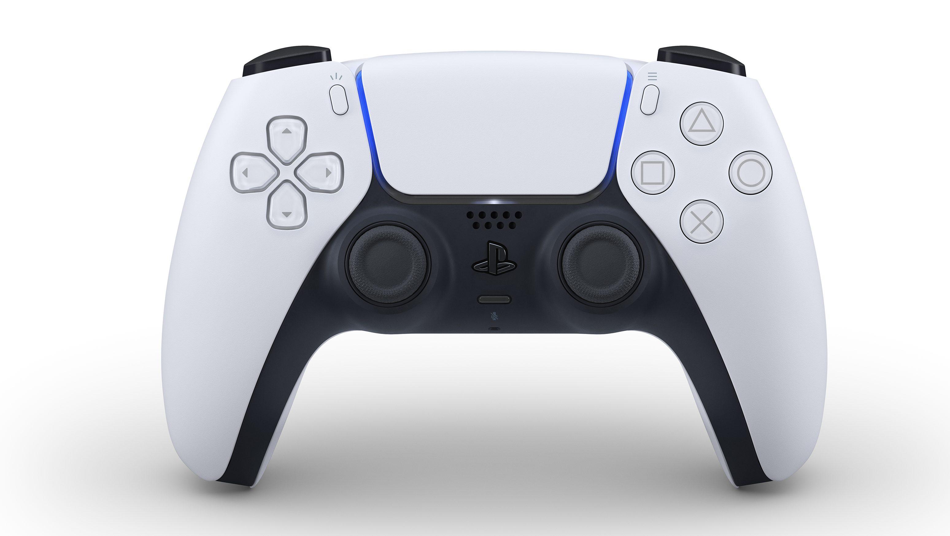 PlayStation 5, DualSense